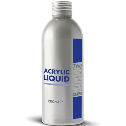 The Edge Acrylic Liquid - 200ml | Acrylic | Capital Hair & Beauty Ltd