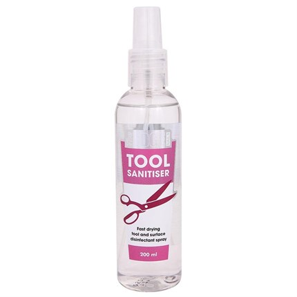 The Edge Tool Sanitiser 200ml