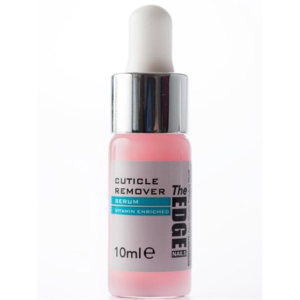 The Edge Cuticle Remover Serum 10ml