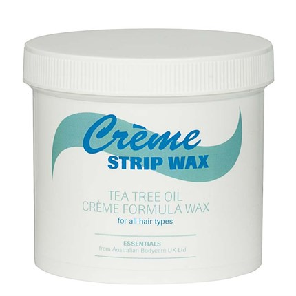 Australian Bodycare Tea Tree Oil Wax Jar 425g