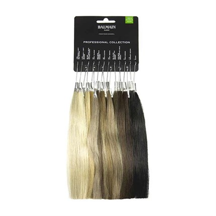 Balmain Colorring Human Hair Professional Collection