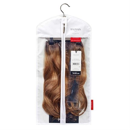 Balmain Hair Dress Memory Fill-In Extensions 45cm