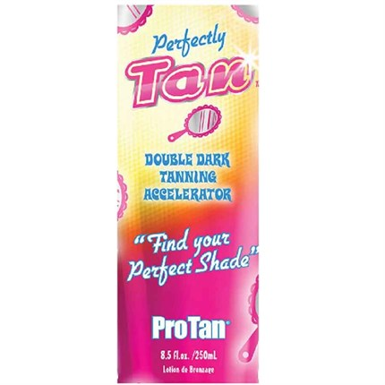 Pro Tan Perfectly Tan Sachet 22ml