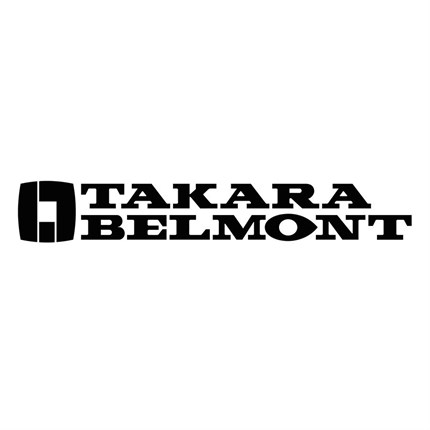 Takara Belmont Gt Sportsman Barber Chair MTR Motorised Base