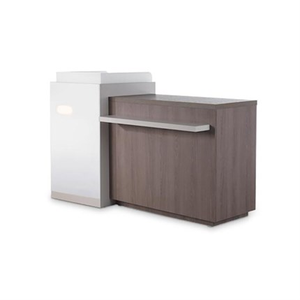 Takara Belmont Elena Reception Desk