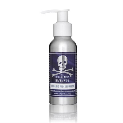 The Bluebeards Revenge Cooling Moisturiser 100ml