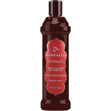 Marrakesh Daily Hydrate Conditioner 355ml