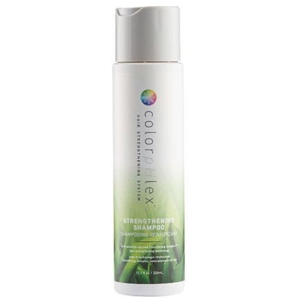 ColorpHlex Strengthening Shampoo 300ml
