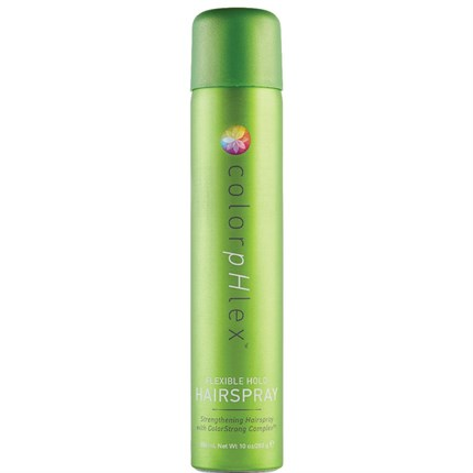 ColorpHlex Reconstructive Hairspray 296ml