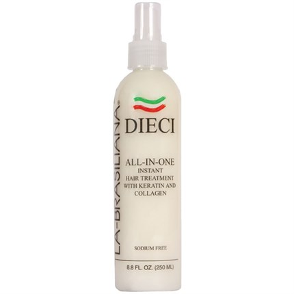 La-Brasiliana Dieci All In One Treatment 250ml