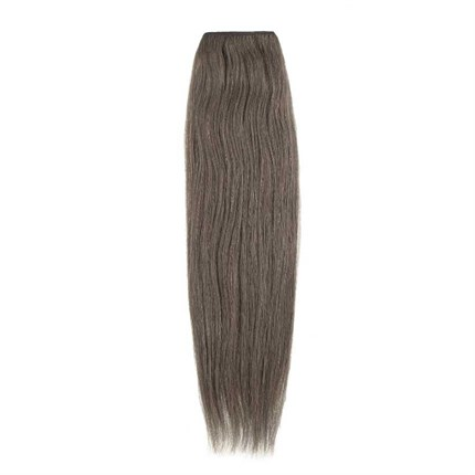 American Dream Platinum Remi Silky Straight 18