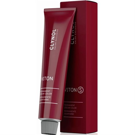 Clynol Viton S 60ml 9.0+ - Super Light Blonde Plus