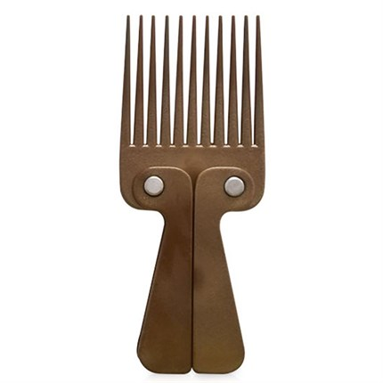 Comby Afro Comb Folding