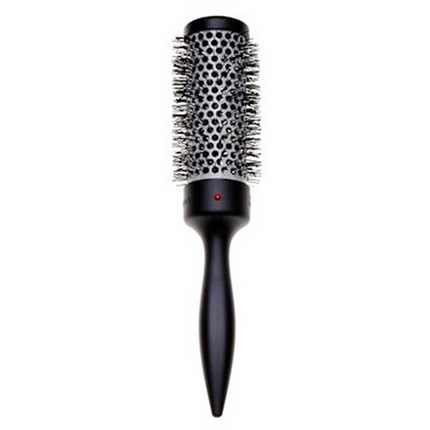 Hot Curl Brush - Silver 33mm