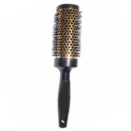 Hot Curl Brush - Gold 33mm