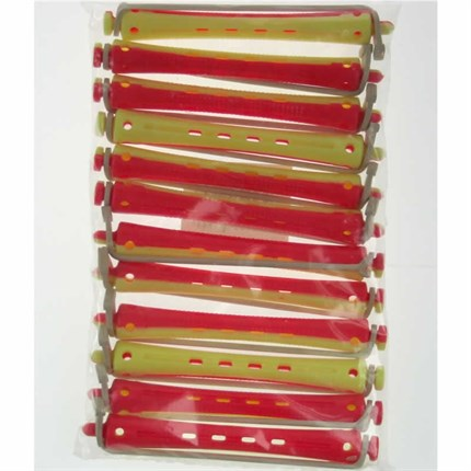 Perm Rods - Yellow/Red