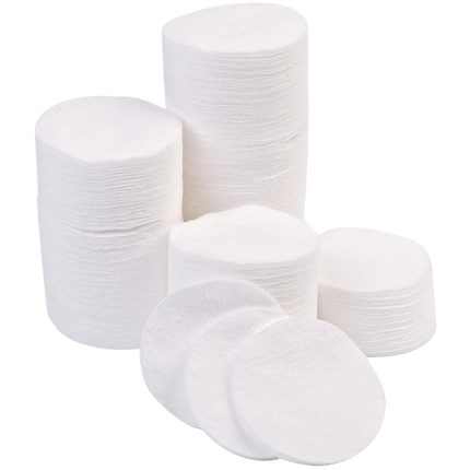 Cotton Cosmetic Pads Pk500