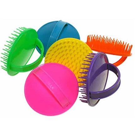 Denman D6 Coloured Detangling Shower Brush