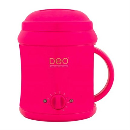 Deo Analogue Wax Heater 1000cc - Hot Pink