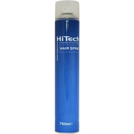 Hi Tech Hairspray 750ml