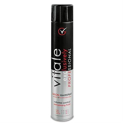 Vitale Extra Hold Hairspray 750ml