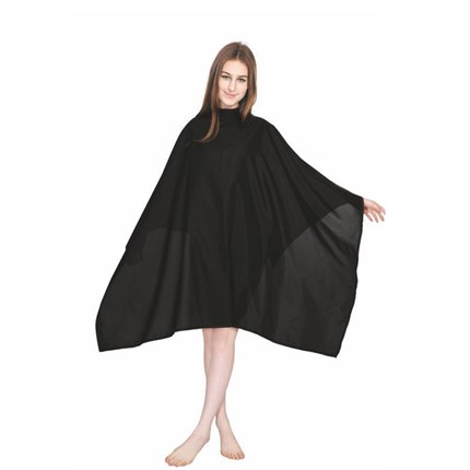 Dream Damian Unisex Cape - Black