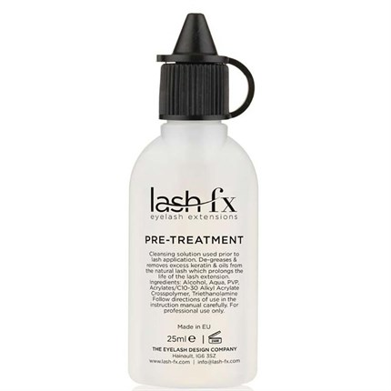 Lash FX Pre-Treatment 25ml