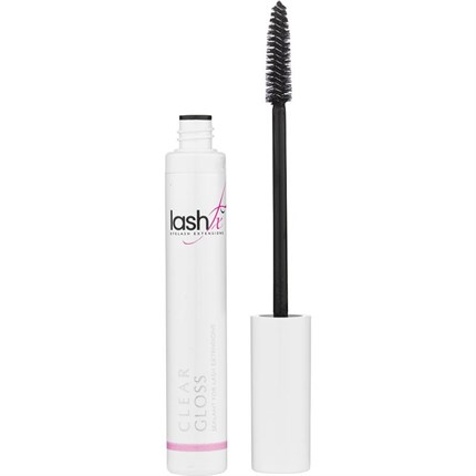 Lash FX Clear Gloss - Glaze & Sealant