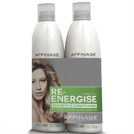 Affinage Care & Style Re-Energise Duo 300ml