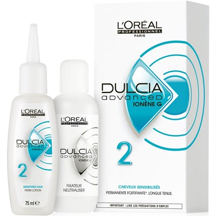 L'Oréal Professionnel DULCIA advanced No. 2