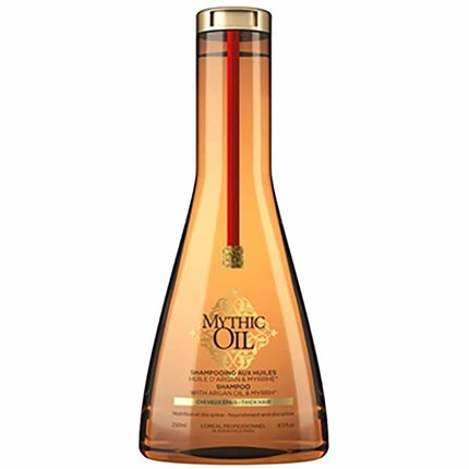L'Oréal Professionnel Mythic Oil Shampoo 250ml - For Thick Hair