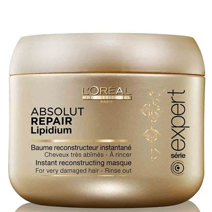 L'Oréal Professionnel série expert ABSOLUT REPAIR Lipidium Masque 500ml