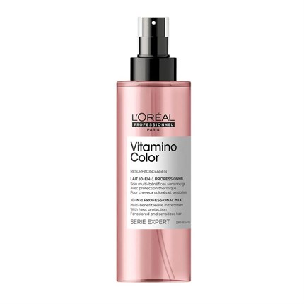 L'Oréal Professionnel Série Expert VITAMINO COLOR 10 in 1 Spray 190ml