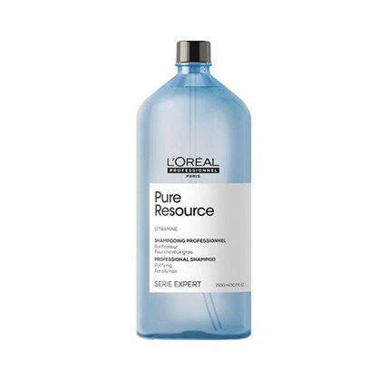 L'Oréal Professionnel Série Expert PURE RESOURCE Shampoo 1500ml