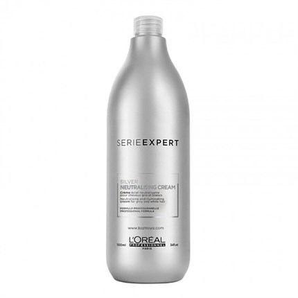 L'Oréal Professionnel Série Expert Neutralising SILVER Conditioner 1000ml