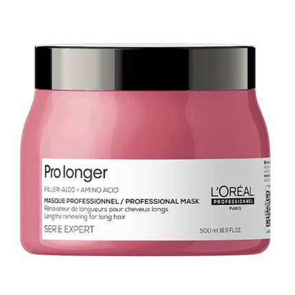 L'Oréal Serie Expert Pro Longer Length Renewing Mask 500ml