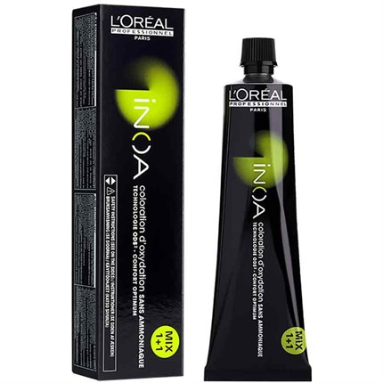 L'Oréal Professionnel INOA ODS² 60g 5.4 - Light Copper Brown