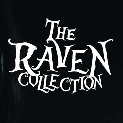 Pulp Riot Raven Collection Mailer