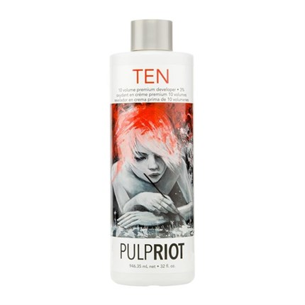 Pulp Riot Superior Scalp Developer 10 Vol 1000ml