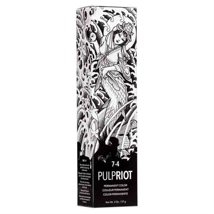 Pulp Riot Faction8 57g Copper - 7.4 7C