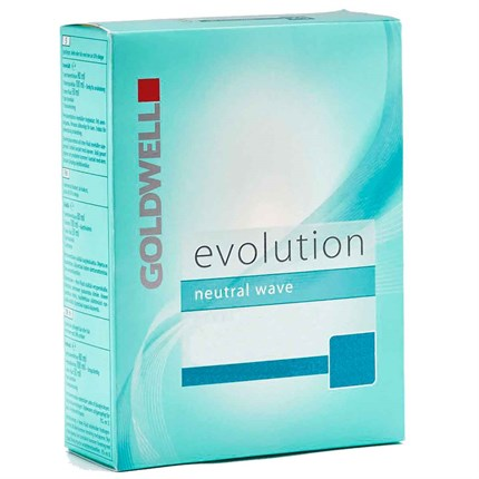 Goldwell Evolution Perm - 0