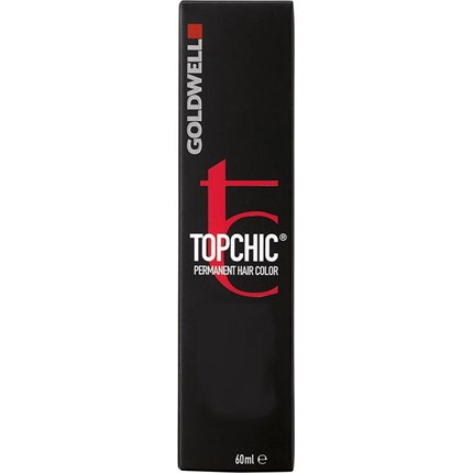 Goldwell Topchic Tube 60ml 6NN - Dark Blonde Extra