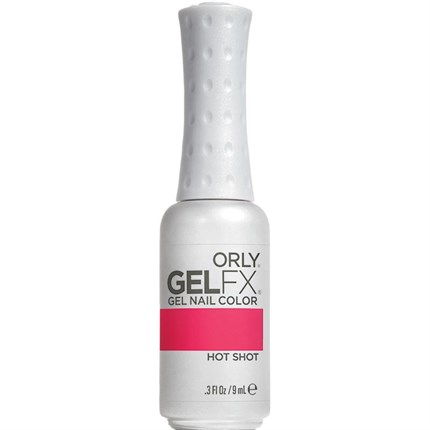 Orly Gel FX Neon Polish 9ml - Hotshot