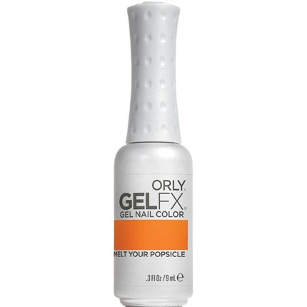 Orly Gel FX Neon Polish 9ml - Melt Your Popsicle