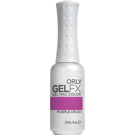 Orly Gel FX Neon Polish 9ml - Purple Crush