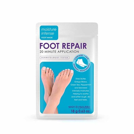 Skin Republic Foot Repair Mask