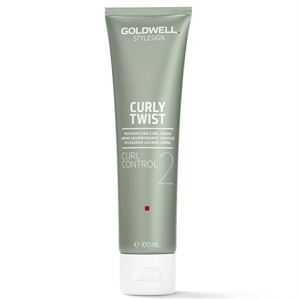 Goldwell StyleSign Curly Twist Curl Control 100ml