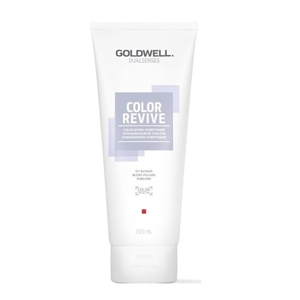 Goldwell Dualsenses Color Revive 200ml - Icy Blonde