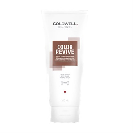 Goldwell Dualsenses Color Revive 200ml - Warm Brown