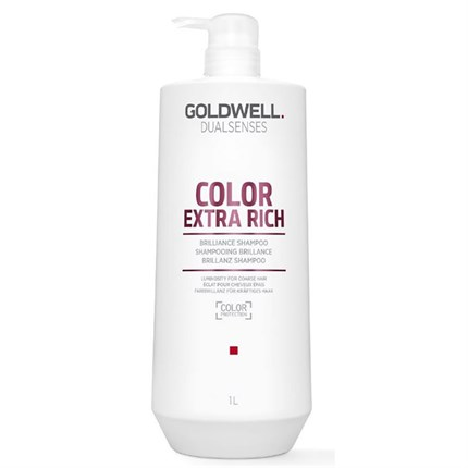 Goldwell Dualsenses Colour Extra Rich Brilliance Shampoo 1000ml